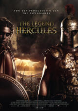 The Legend of Hercules - Poster
