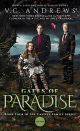 Gates of Paradise - Poster