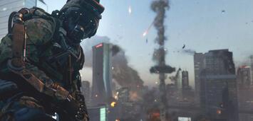 Bild zu:  Call of Duty: Advanced Warfare