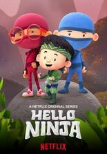 Hallo Ninja
