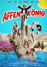 Affenkönig - Poster