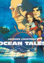 Die unglaublichen Abenteuer des Kapitän Cousteau