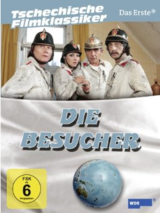 Die Besucher - Poster