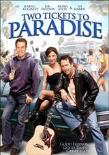 Two Tickets to Paradise - Poster