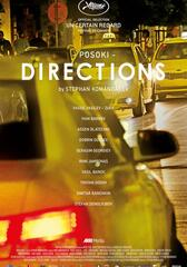 Directions - Geschichten einer Nacht