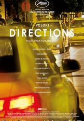 Directions - Geschichten einer Nacht Poster