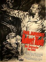 Robert Koch, der Bekämpfer des Todes - Poster