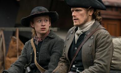 Outlander - Staffel 4 mit Sam Heughan - Bild 12