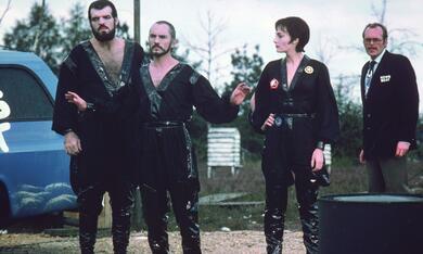 Superman II - Allein gegen alle mit Terence Stamp, Sarah Douglas und Jack O'Halloran - Bild 5