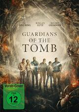 Guardians of the Tomb - Poster
