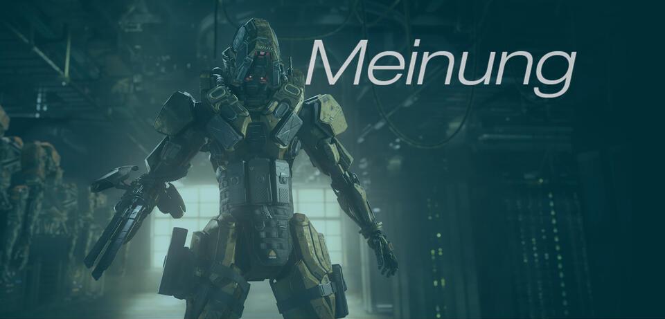Das nächste Call of Duty wird in der Zukunft spielen
