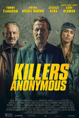 Killers Anonymous - Poster