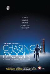 Die Eroberung des Mondes - Poster