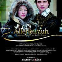 Allerleirauh Märchen Ganzer Film 2012