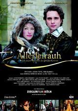 Allerleirauh - Poster