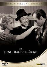 Die Jungfrauenbrücke - Poster