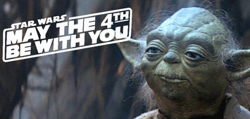 Bild zu:  Do or not do. There is no try.