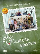Schloss Einstein - Poster
