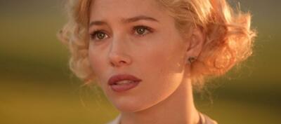Jessica Biel wird neben Scarlett Johansson und Anthony Hopkins dabei sein.