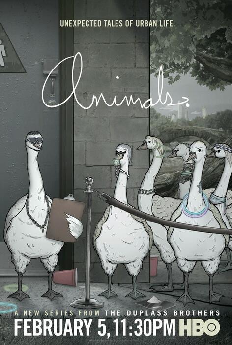 Animals., Animals. Staffel 2