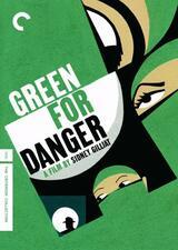 Achtung: Grün - Poster
