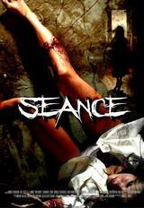 Seance - Poster