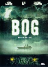 Bog - Das Ungeheuer aus den Sümpfen - Poster