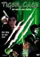 Tiger Cage 3 - Die Rache des Jägers