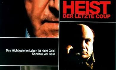 Heist - Der letzte Coup - Bild 1