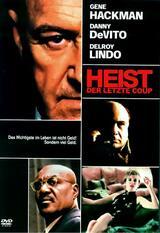 Heist - Der letzte Coup - Poster
