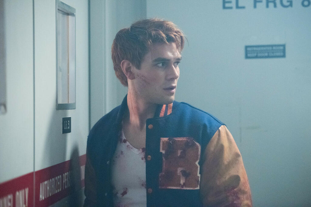 Riverdale - Staffel 2