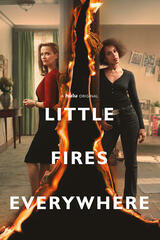 Little Fires Everywhere - Poster