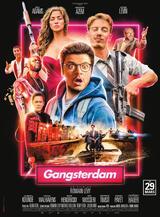 Gangsterdam - Poster