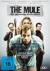 The Mule - Poster