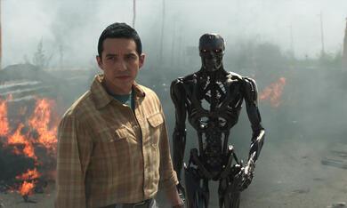 Terminator: Dark Fate mit Gabriel Luna - Bild 10