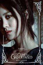 Poster zu Claudia Kim