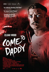 Come To Daddy - Poster