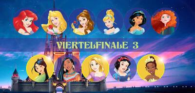 Die beste Disney-Prinzessin