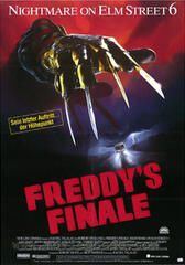 Freddys Finale - Nightmare on Elmstreet 6