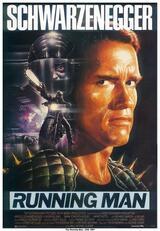 Running Man - Poster