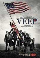 Veep - Die Vizepräsidentin