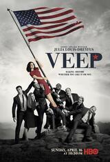Veep - Die Vizepräsidentin - Poster