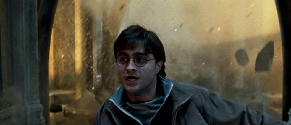 Harry Potter Kinostart