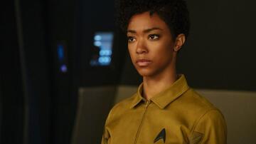 Star Trek: Discovery: Burnham