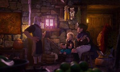 Deine Geschichte in Dragon Quest - Bild 2