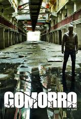 Gomorrha - Die Serie - Poster