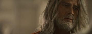 Josh Duhamel in Jupiter's Legacy