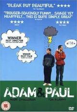 Adam & Paul - Poster