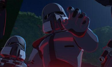 Star Wars Resistance - Staffel 2 - Bild 3