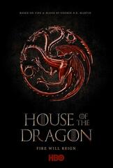 Das Teaser-Poster für House of the Dragon